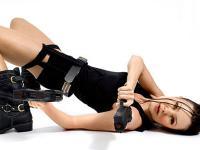 Angelina Jolie impersonator Lookalike (4)